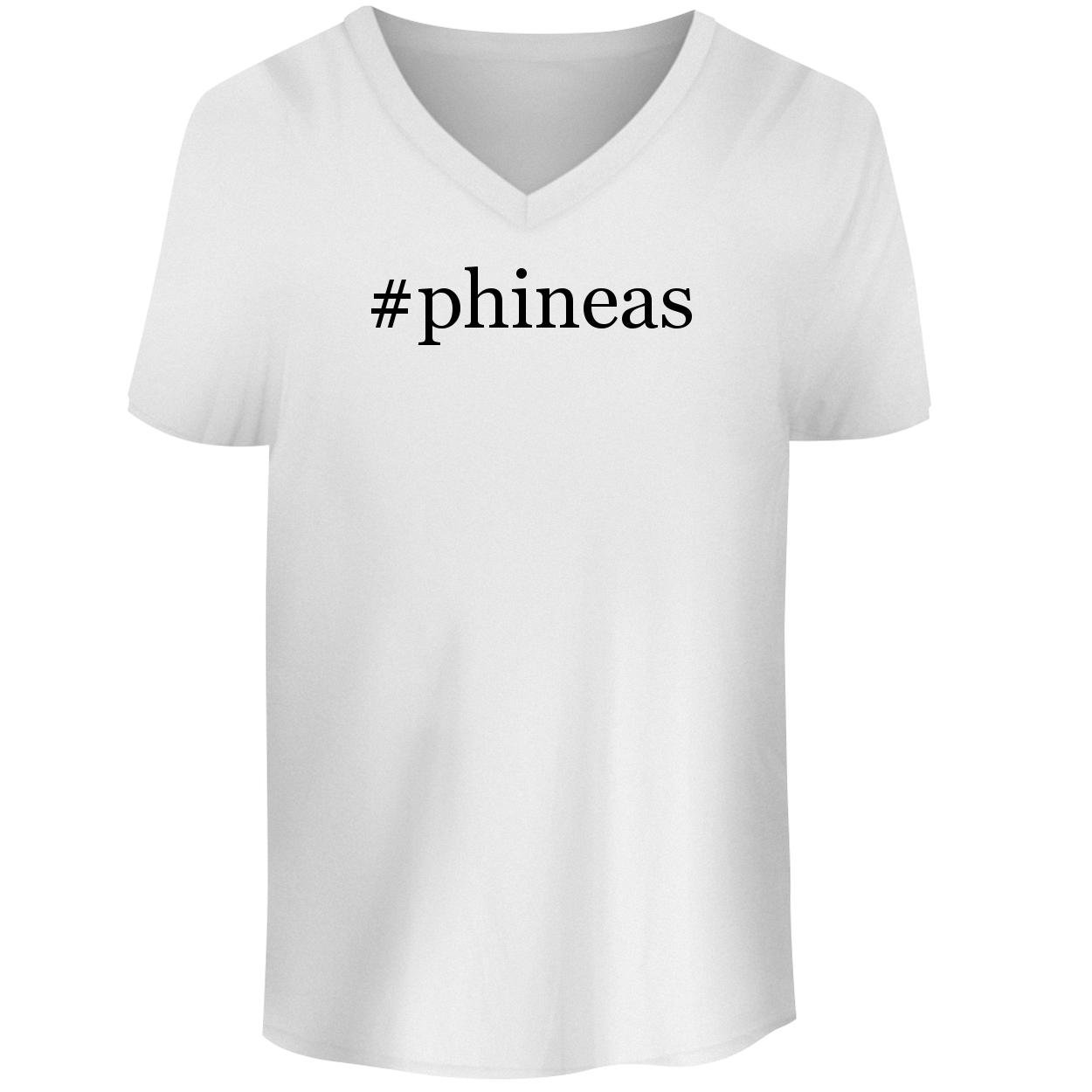 Phineas Graphic 8617 Shirts