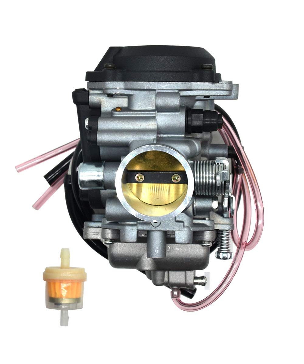 amazon com: carpro carburetor carb assembly for 1999-2004 yamaha ttr225 ttr- 225 5fg-14901-00-00: automotive