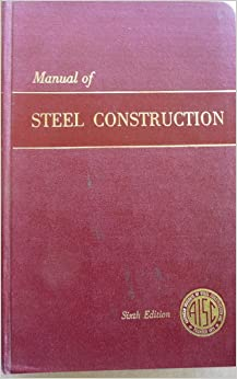 american institute of steel construction manual pdf