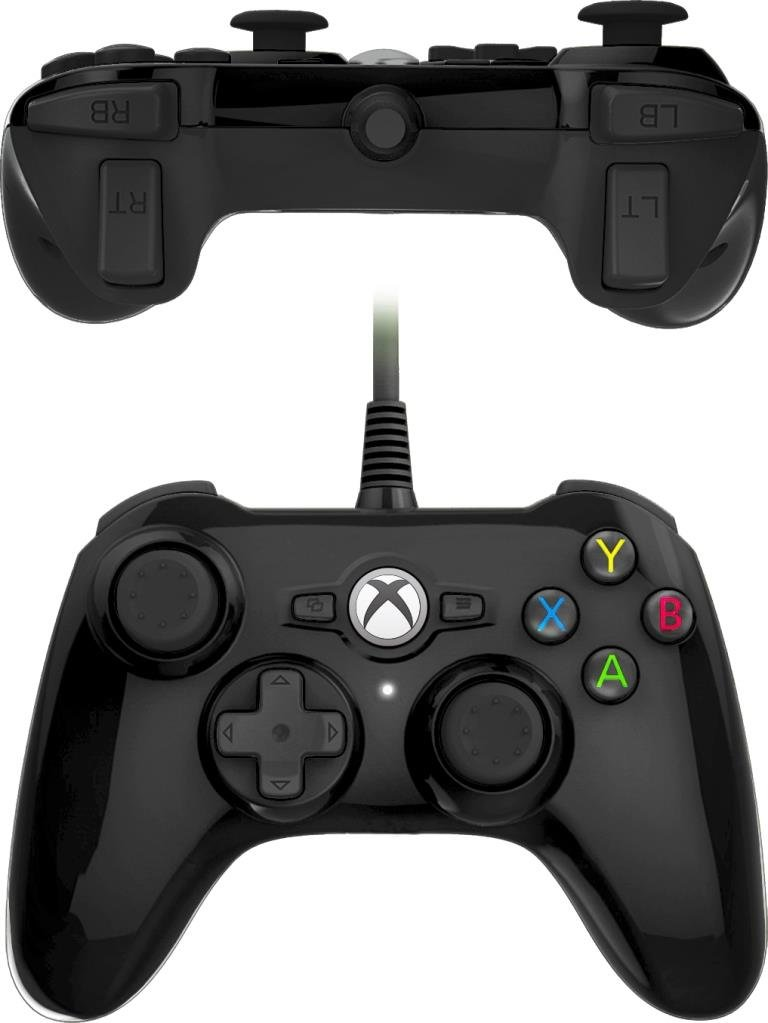 powera fusion xbox one controller manual
