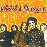 Best of: Procol Harum by Procol Harum
