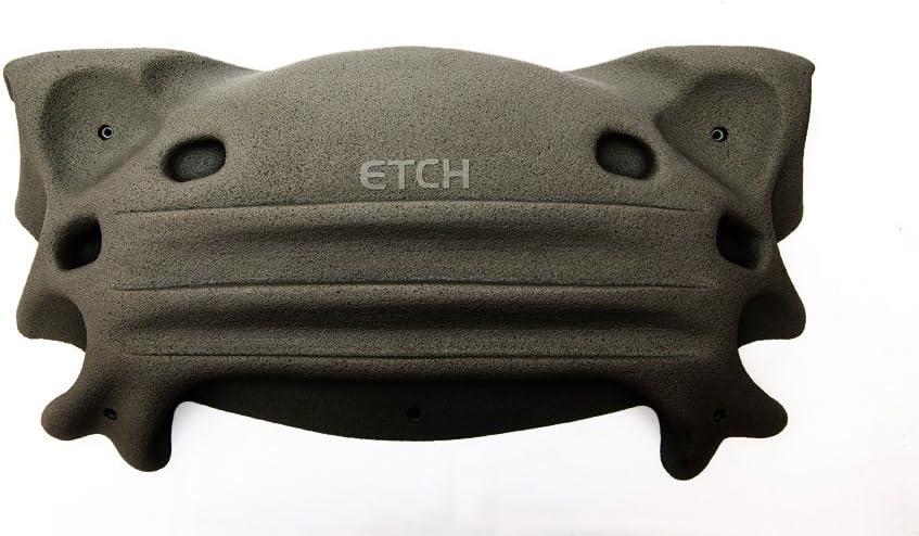 etch Placa Base Escalada Hold