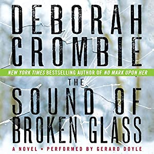 The Sound of Broken Glass Audiobook