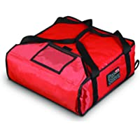 Rubbermaid Commercial Products FG9F3500RED Bolsa de Pizza Pequeña, Rojo