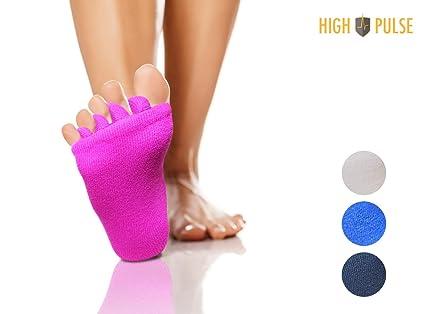 High Pulse Calcetines Corrector / Calcetines para Juanetes y otras deformaciones de los dedos del pie