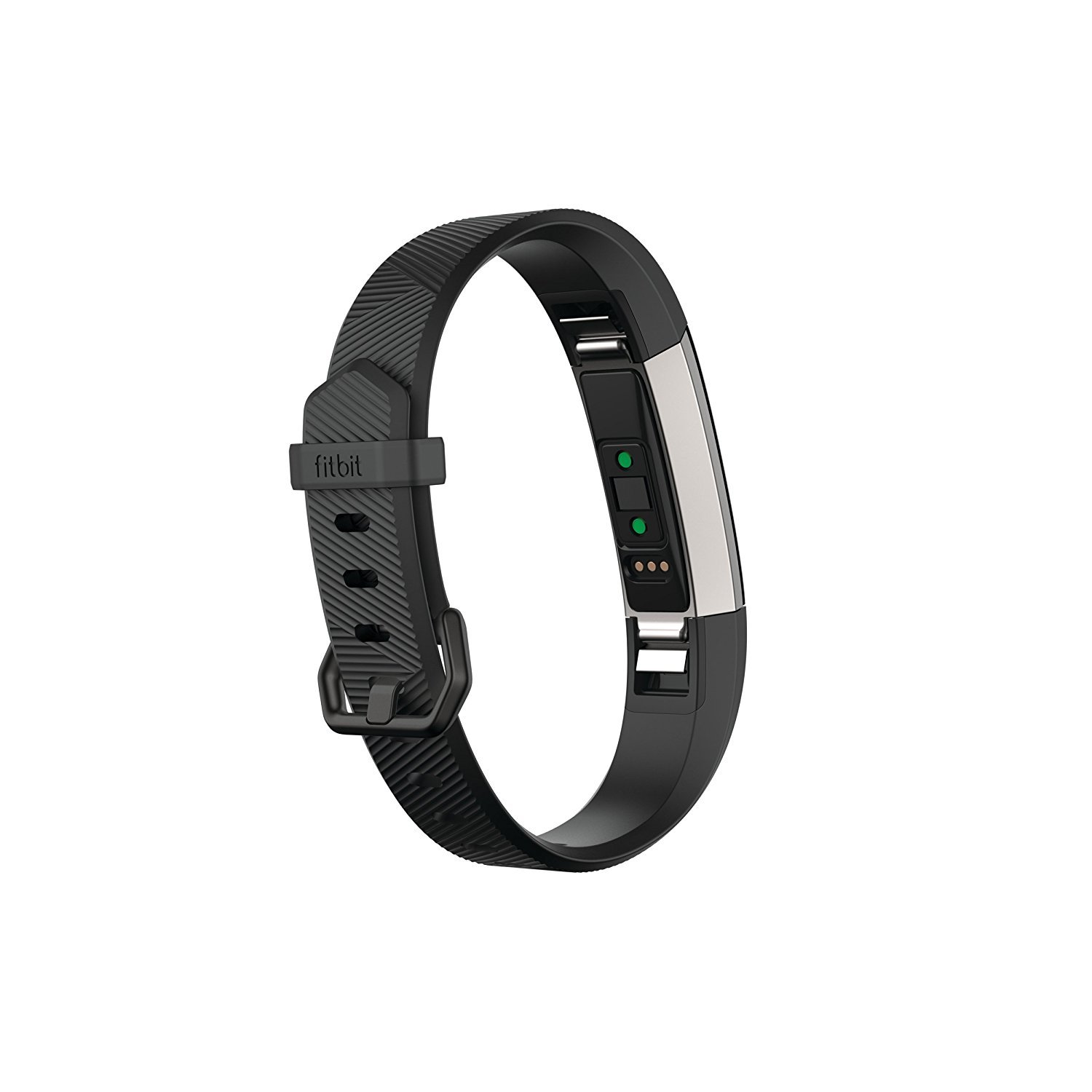 Fitbit Alta HR Activity Tracker, Large, Black FB408SBKL (Certified Refurbished) by Fitbit (Image #4)