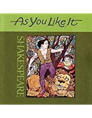 As You Like it Cd