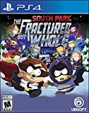 South Park: The Fractured But Whole - Trilingual - PlayStation 4 - Standard Edition