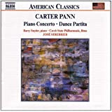 Pann: Piano Concerto / Dance Partita