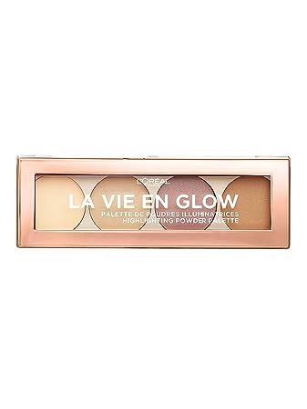 L'Oreal La Vie EN Glow – Warm Glow