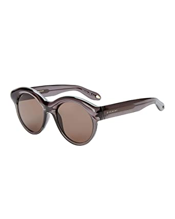 Amazon.com: anteojos de sol Givenchy GV 7050/S 0 KB7 Gray/70 ...