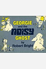 Georgie and the Noisy Ghost Paperback