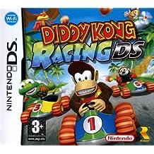 Diddy Kong Racing - Nintendo DS