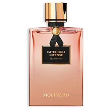75 Intense Pvquzsm Eu Patchouli Eau Parfum Rose De Ml Molinard eCoWdxBr