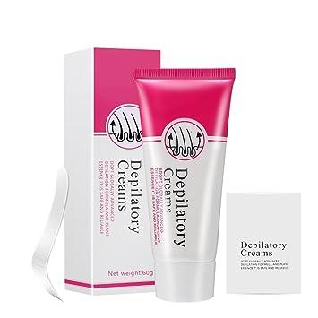 Depilatory Cream-LuckyFine Painless Epilation Depilatory Cream For Hair Removal, Men Women For Armpit