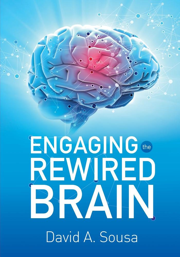 Engaging Rewired Brain David Sousa product image