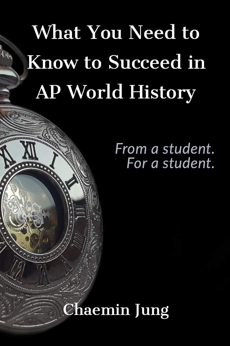 What You Need to Know to Succeed in AP World History eBook