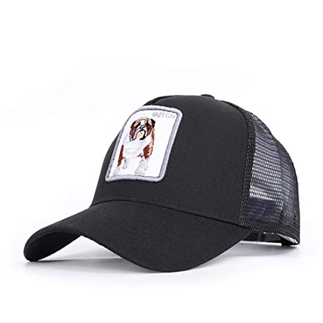 Keepart Gorra de béisbol Unisex con 23 Estilos, diseño de ...