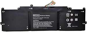 Binger New ME03XL Replacement Laptop Battery Compatible With HP Stream 11 13-C010NR Notebook 787089-541 787521-005 HSTNN-UB6M 13-C010NR(11.4V 37WH)
