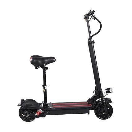Scooters eléctricos plegables for adultos, carga máxima de ...
