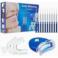 Kit de blanqueamiento dental, Home Teeth Whitening Kit