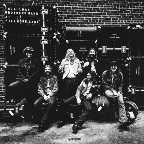 Live at the Fillmore East (Shm-CD)