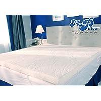 MyPillow My Pillow Three-inch Mattress Bed Topper