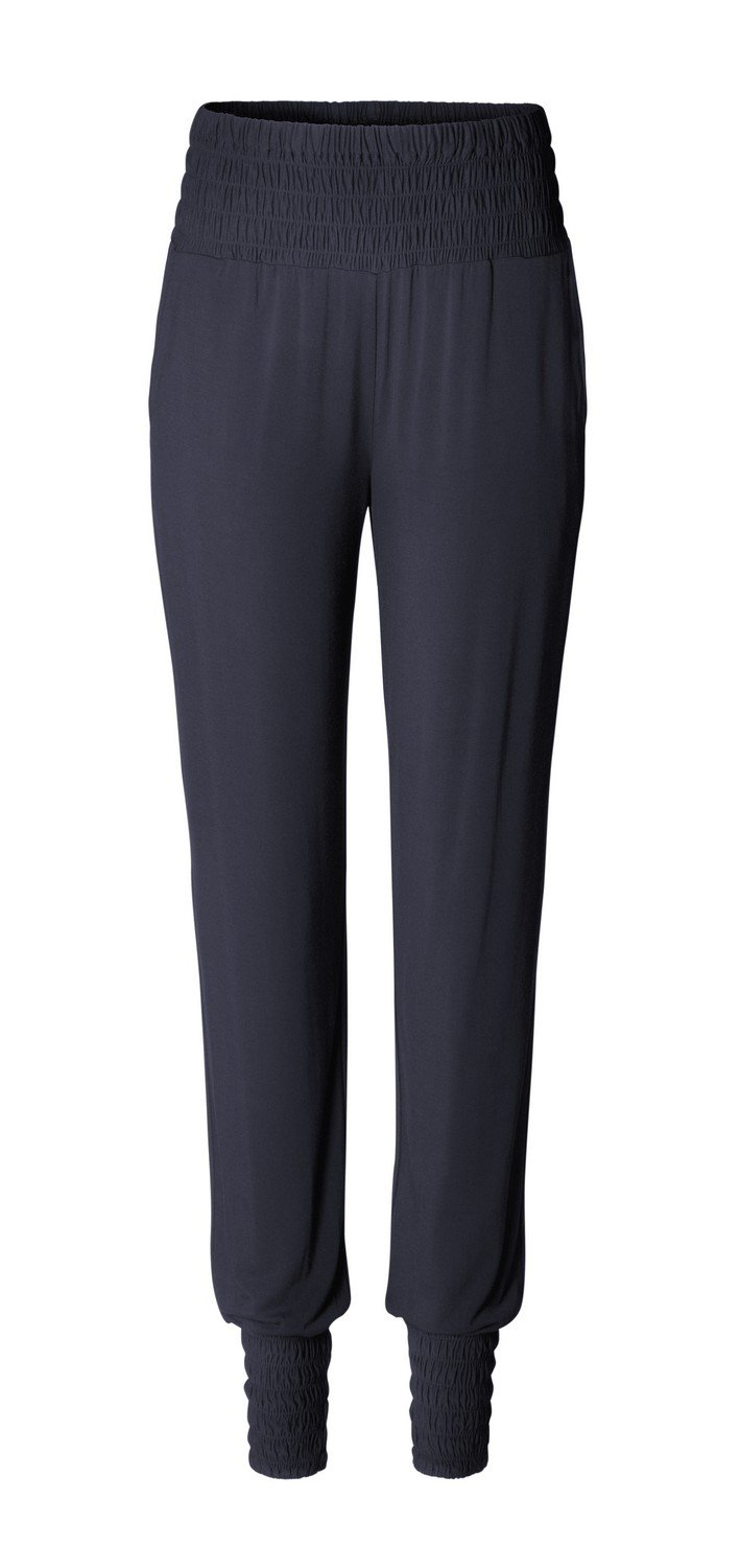 CURARE Damen Long Smok Pants