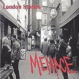 Menace | London Stories | CD