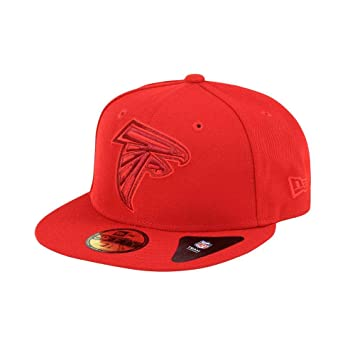 95d7932093c New Era 59FIFTY Fitted Cap – Atlanta Falcons – Color Pop Edition NFL  American Football