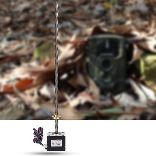 Shanbor Accesorios para Impresoras 3D, 17HS3401S- Impresora 3D ...