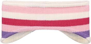 scaldaorecchie Autunno//Inverno Lipodo Fascia per Capelli Stripes Girls Bambini