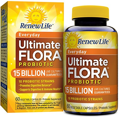 Renew Life Everyday Probiotic Ultimate product image