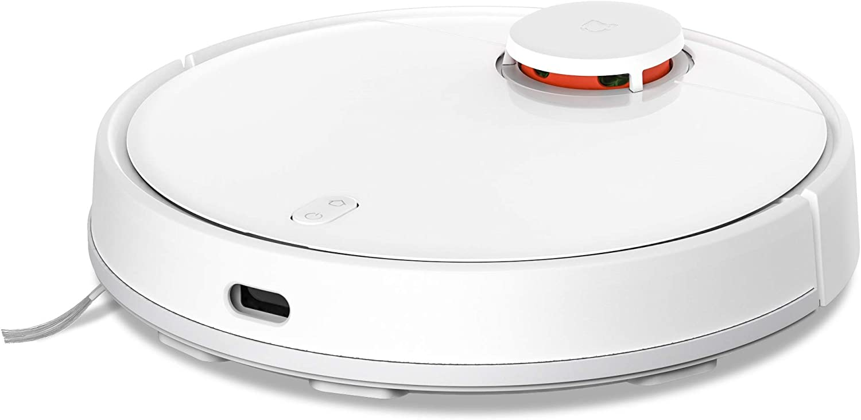 Xiaomi XM200022 Robot Aspirador, Color Blanco: Amazon.es: Hogar