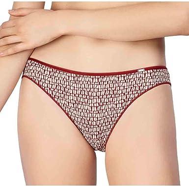 AVET Bikini Estampada de Microfibra 33968 - Rubi, G: Amazon.es: Ropa y accesorios