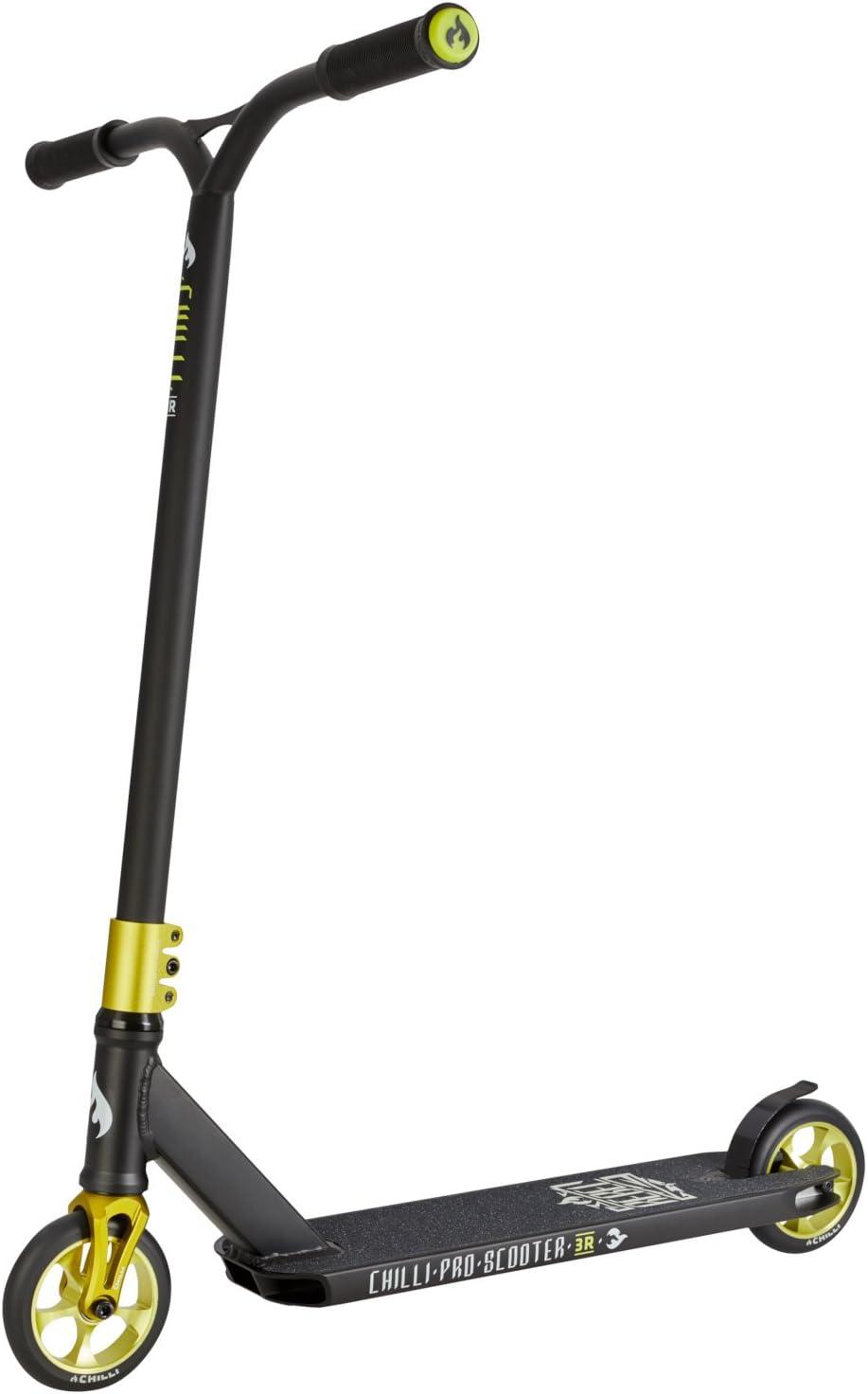 Chilli 117-5 Reaper Scooter, gelb/schwarz kaufen