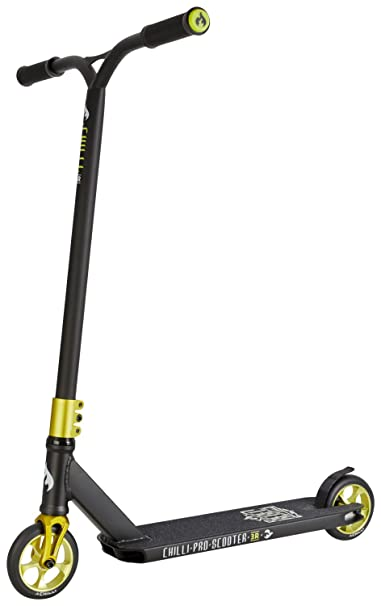 Amazon.com: Chilli Reloaded Pro Scooters/Pro Scooter – Trick ...