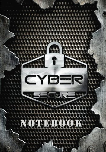 cyber-secure-notebook-tough-guy-journal-for-badass-men-7x10-the-chuck-norris-of-notebooks