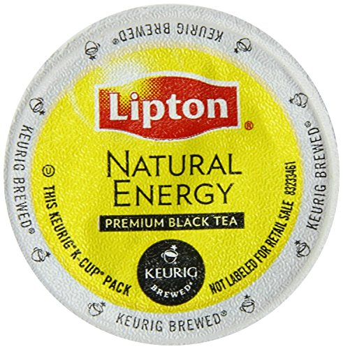 Keurig Lipton Natural Energy 48 Count product image