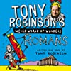 Tony Robinson's Weird World of Wonders, Book 1: Romans