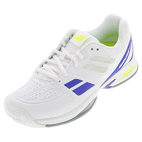 Babolat Propulse Team AC JR- Zapatillas para tenis de niño ...
