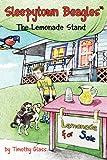 Sleepytown Beagles, the Lemonade Stand