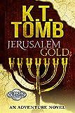 Jerusalem Gold: A Novel