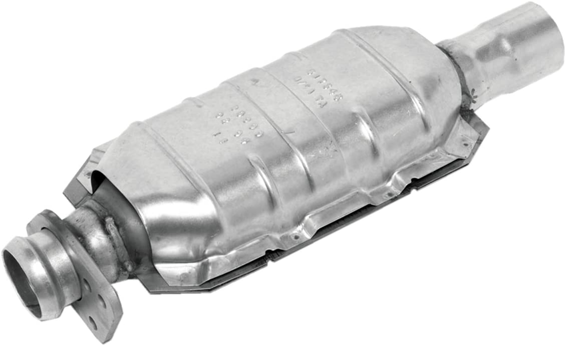 Walker 53591 Ultra EPA Certified Catalytic Converter Tenneco