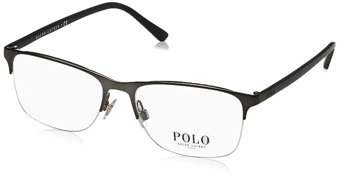 Ralph Lauren Monturas de gafas para Hombre: Amazon.es: Ropa y ...