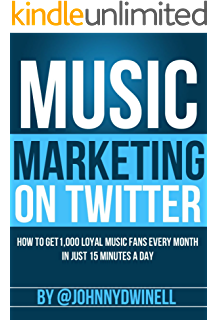 Amazon cyber pr for musicians tools tricks tactics for music marketing on twitter how to get 1000 loyal music fans every month in just fandeluxe Images