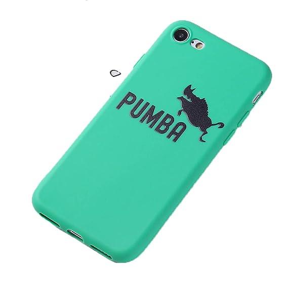 pumba coque telephone iphone xs