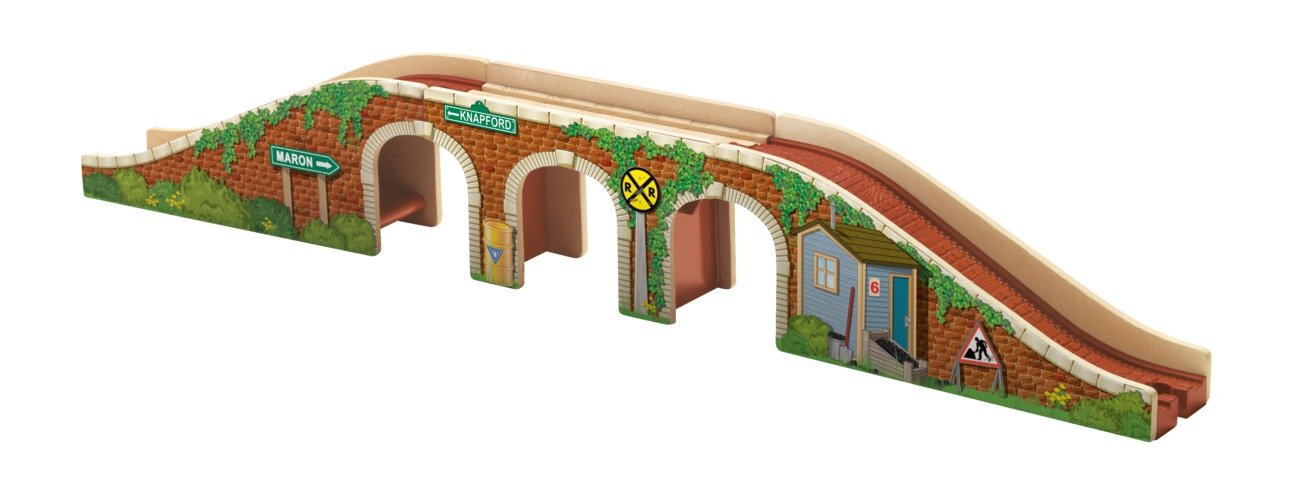 Thomas & Friends Fisher-Price Wooden Railway, Suddery Bridge