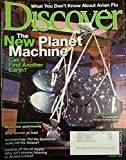 Discover February 2006 - The New Planet Machine - Can It Find Another Earth