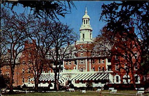 The Garden City Hotel Garden City New York Ny Original Vintage Postcard 1956 At Amazon S Entertainment Collectibles Store